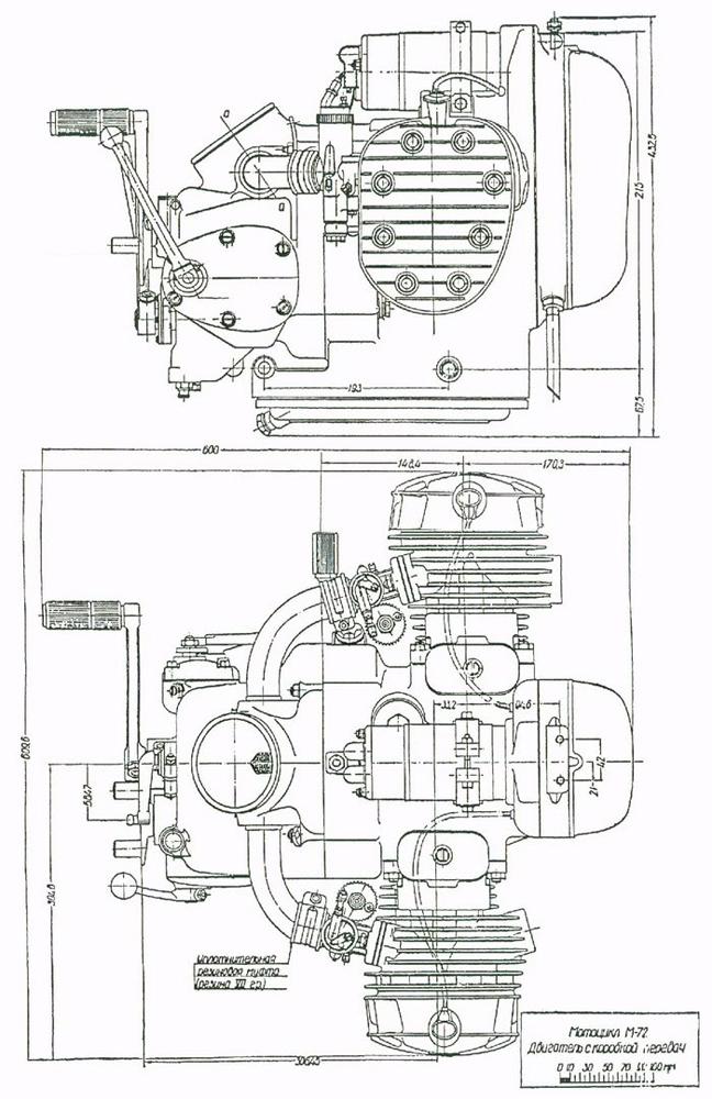 Ural Engine Diagram - Wiring Diagram Img on ural engine diagram, ural ignition diagram, ural parts,